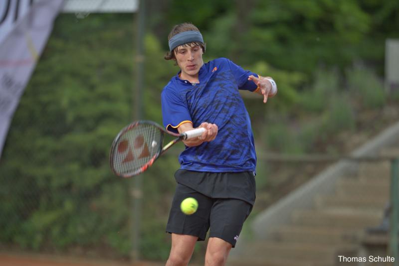 Badischer Tennis