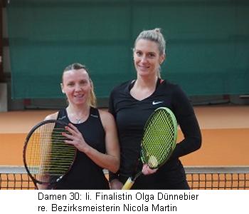 Bad Tennisverband Bezirk 3