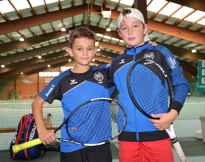 Badischer Tennisverband Bezirk 3